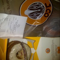 Photo taken at J.Co Donuts & Coffee by Yuni S. on 10/5/2014