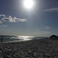 Photo taken at Schooners Beach by Kristen T. on 6/19/2016