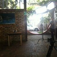 Photo taken at Paradiso Espacio by fanny f. on 11/27/2012
