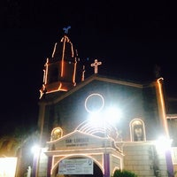Photo taken at St. Lawrence, Deacon and Martyr, Parish Church by Christine Joyce Z. on 3/24/2016