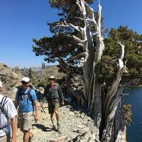 Photo taken at Desolation Wilderness by Greg T. on 8/9/2016