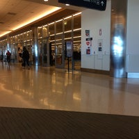 Photo taken at TSA Security Check Point by Gordon G. on 6/24/2016