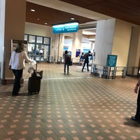 Photo taken at Security Checkpoint by Gordon G. on 9/10/2017