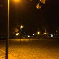 Photo taken at Vista Park by Gordon G. on 11/28/2016