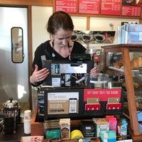 Photo taken at Peet's Coffee & Tea by Gordon G. on 11/11/2017