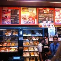Photo taken at Dunkin' Donuts by Gordon G. on 6/29/2013