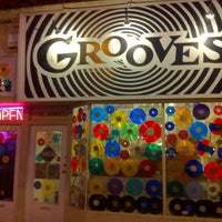 Foto tomada en Grooves por Gordon G. el 1/14/2013