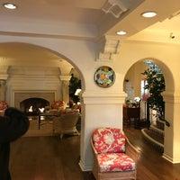 Photo taken at La Playa Hotel by Gordon G. on 4/16/2017