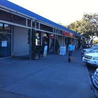 Photo taken at Pet Food Express by Gordon G. on 10/13/2012