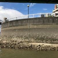 Photo taken at Aquabus Hornby St. Dock by Gordon G. on 4/30/2017