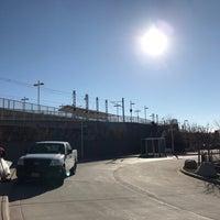 Photo taken at RTD - Yale Light Rail Station by Gordon G. on 11/11/2017