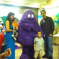 Photo taken at McDonald's by Jacke' B. on 2/2/2013