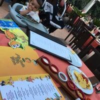 Photo taken at Voyage A la Carte Restaurant Meksika Mutfağı by Semser on 7/11/2018