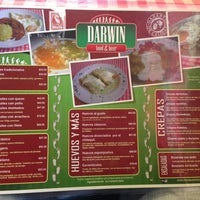 Photo taken at Darwin Food & Beer by aTo on 12/29/2012