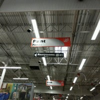 Photo taken at The Home Depot by Greg B. on 3/17/2017