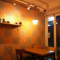 8/14/2013にMinkyung K.がCafe Withで撮った写真