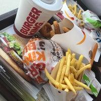 7/15/2018 tarihinde Cansu U.ziyaretçi tarafından Burger King'de çekilen fotoğraf