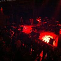 Das Foto wurde bei Gruenspan von iHERZ !. am 2/9/2013 aufgenommen
