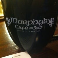 Photo taken at Murphy's Cafe on Third by Kaitlyn L. on 1/29/2013