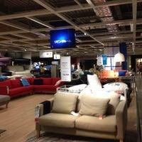 Photo taken at IKEA by Junji T. on 5/23/2013