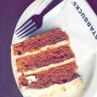 Photo taken at Starbucks by Adèle A. on 1/22/2016