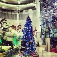 Photo taken at Rixos Downtown Antalya by Hüseyin G. on 12/21/2012