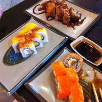 Foto tomada en Sushi Ken por Beto E. el 5/3/2013