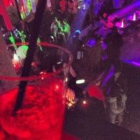 Photo taken at Dream Nightclub by Vanessa P. on 1/27/2013