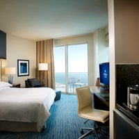Photo taken at Hilton Fort Lauderdale Beach Resort by Hilton Fort Lauderdale Beach Resort on 9/21/2015