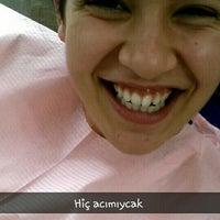 Photo taken at Kubra & Demet Dıs kılınıgı by Sultan Irmak I. on 6/17/2016