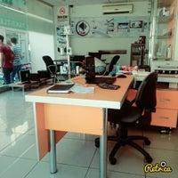 Photo taken at Gelişim Computer by Ahmet A. on 7/11/2016