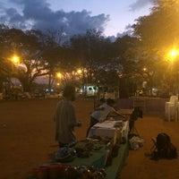 Photo taken at plaza martin de barua by Victor R. on 7/11/2016