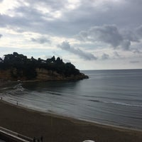 Photo taken at Ulcinj by Brs1963 on 10/9/2015