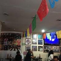10/29/2016 tarihinde Rodrigo M.ziyaretçi tarafından La Nueva Oficina'de çekilen fotoğraf