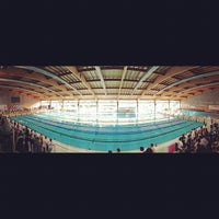 Photo taken at Stadio Del Nuoto by Dante S. on 12/9/2012