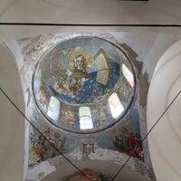 Photo taken at Церковь Рождества Иоанна Предтечи by Andrey Y. on 8/3/2013