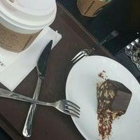 4/11/2016 tarihinde Gülhanım Ç.ziyaretçi tarafından Starbucks'de çekilen fotoğraf