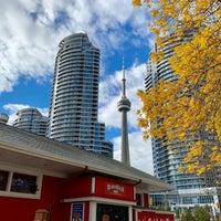 Das Foto wurde bei Downtown Toronto von Paniz P. am 10/12/2018 aufgenommen