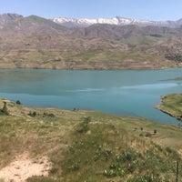 Photo taken at Taleghan Dam | سد طالقان by Paniz P. on 6/8/2017