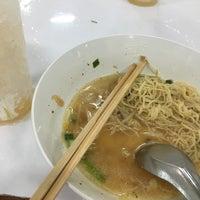 Photo taken at โรงอาหารใหญ่ by Looktal N. on 1/12/2016