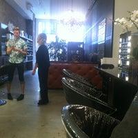 Photo taken at Muze Salon by Emily H. on 7/10/2013