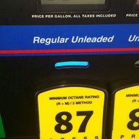 Photo taken at RaceTrac by Crystalle B. on 9/19/2014