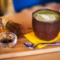 Photo prise au Tea or Coffee par Tea or Coffee le10/16/2015
