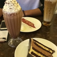 Photo taken at Secret Recipe by Syaza I. on 8/20/2017