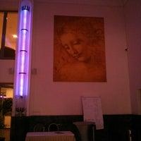 Photo taken at Leonardo Royal Hotel by Ade O. on 3/17/2013