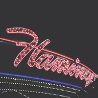 Photo taken at Flamingo Las Vegas Hotel & Casino by Oscar K. on 6/12/2013