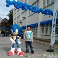 4/18/2013 tarihinde Emin M.ziyaretçi tarafından Elektrik Elektronik Fakültesi'de çekilen fotoğraf
