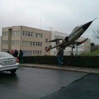 2/11/2013 tarihinde Emin M.ziyaretçi tarafından Uçak ve Uzay Bilimleri Fakültesi'de çekilen fotoğraf