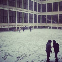 12/20/2012 tarihinde Emin M.ziyaretçi tarafından İstanbul Teknik Üniversitesi'de çekilen fotoğraf