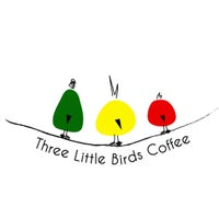 Photo taken at Three Little Birds Coffee by YC L. on 8/4/2014